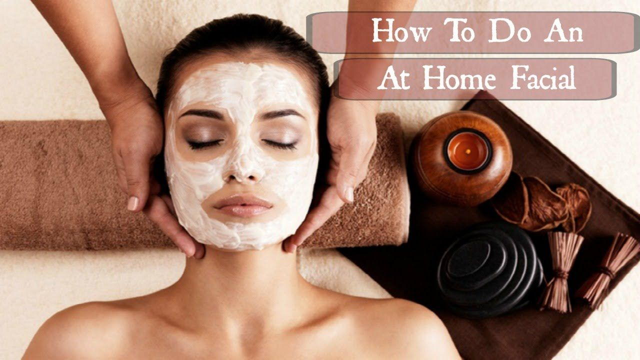 Check out my video on how to do a facial at home professional check out my video on how to do a facial at home professional facials are solutioingenieria Choice Image