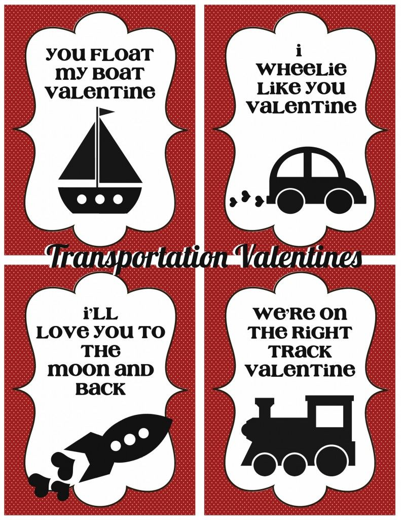 valentine's perfect for boys | holidays, free printable and cards, Ideas
