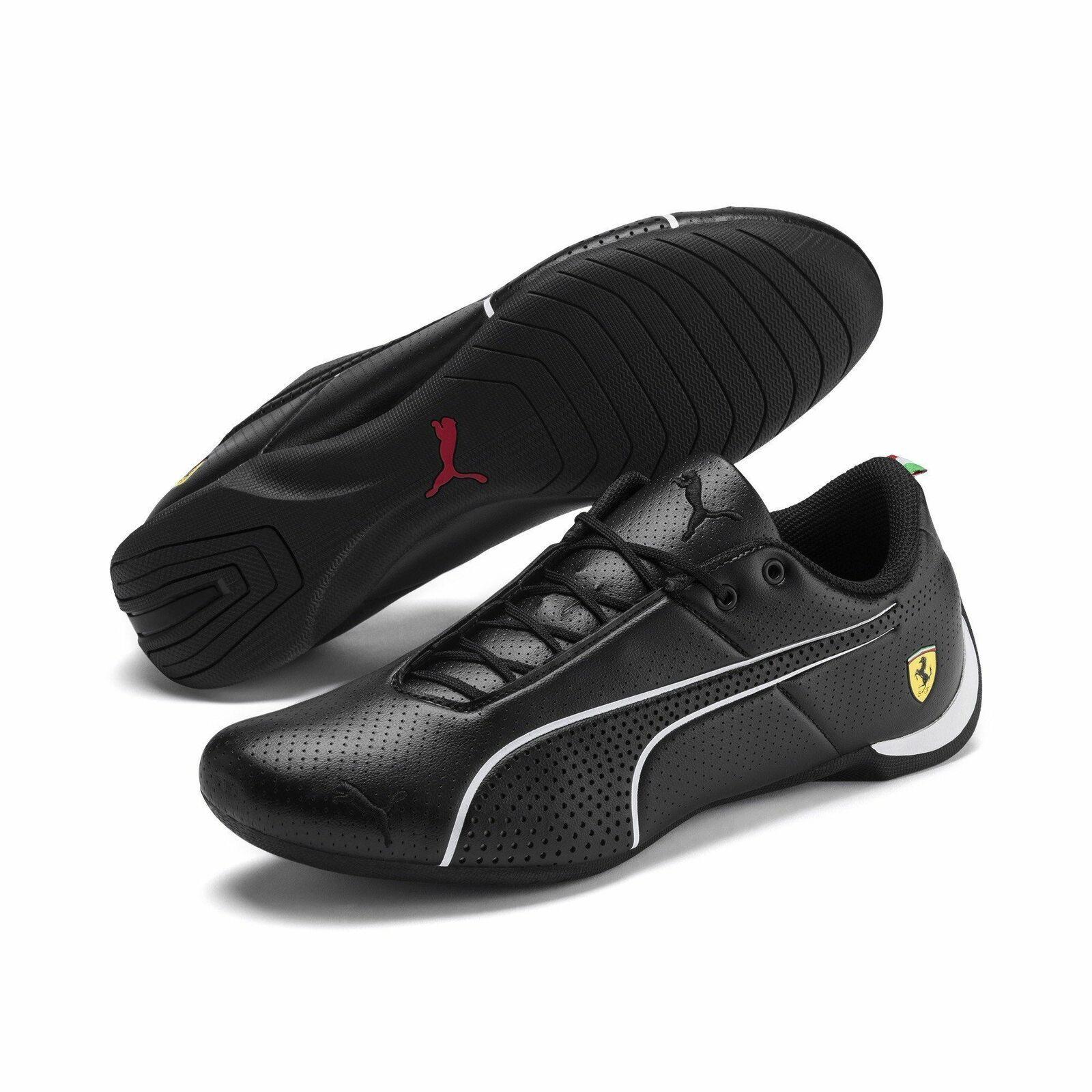 Available Ori PUMA shoes Future Cat Leather SF BMW Shoes