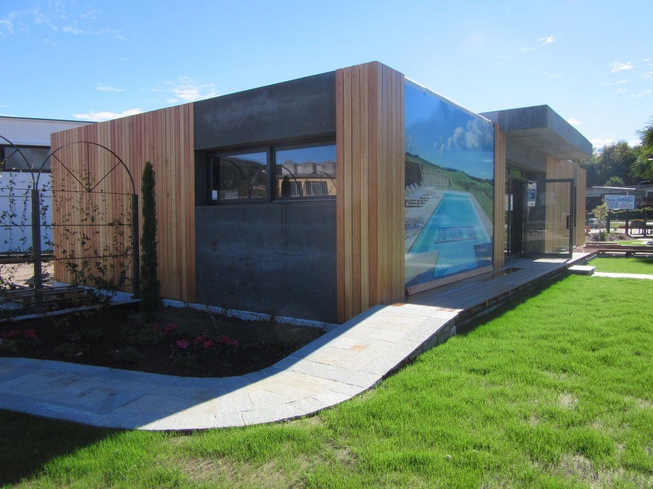 local commercial 117m en italie popup house maison. Black Bedroom Furniture Sets. Home Design Ideas