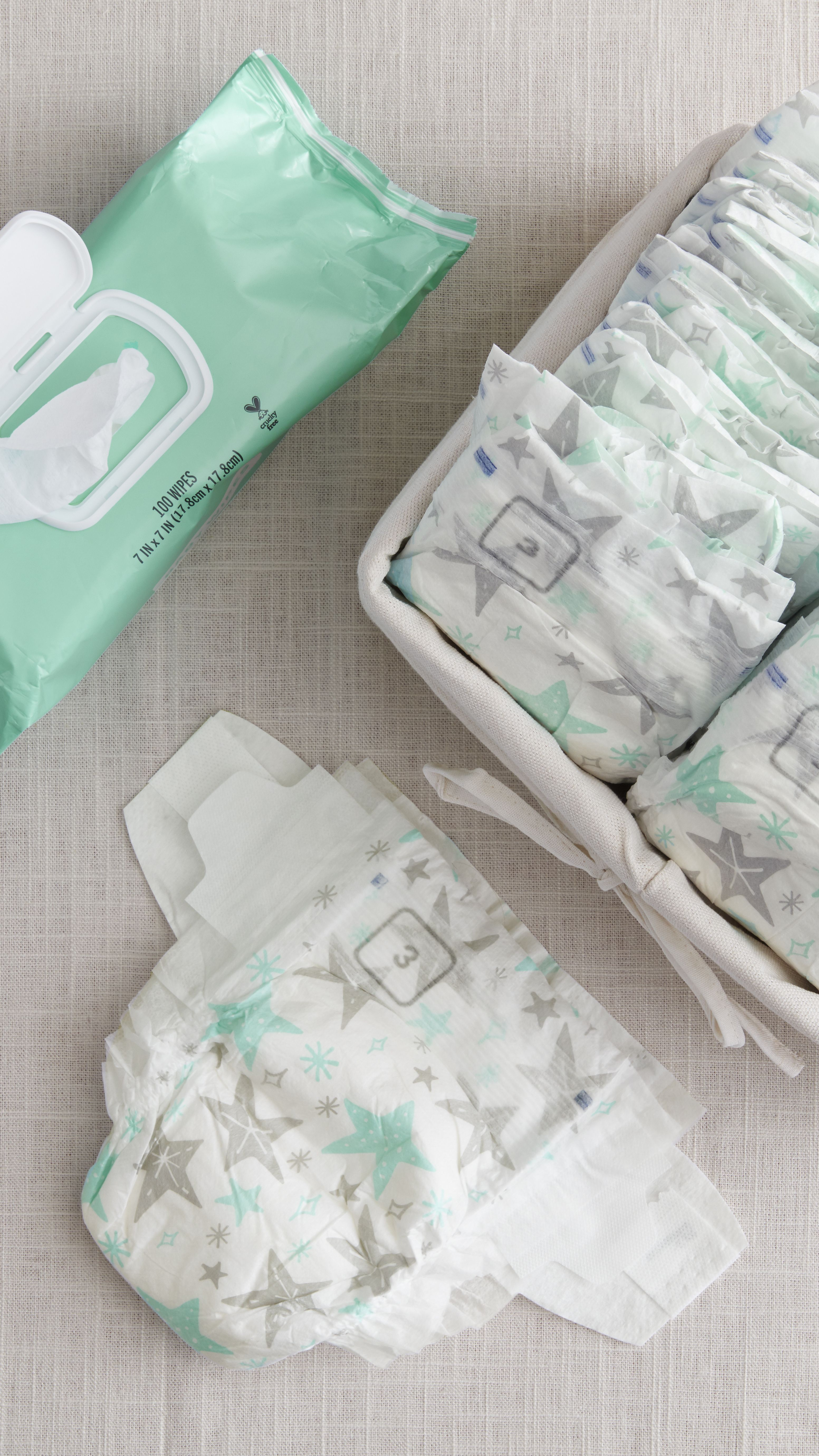 Brandless Baby Is Hypoallergenic Fragrance Free Certified