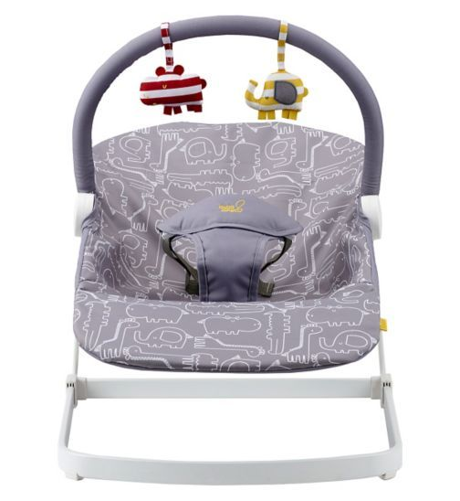 boots baby bouncer
