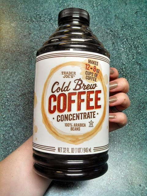 Trader joes cold brewed coffee review no gmo benevolent brett trader joes cold brewed coffee review no gmo benevolent brett malvernweather Gallery