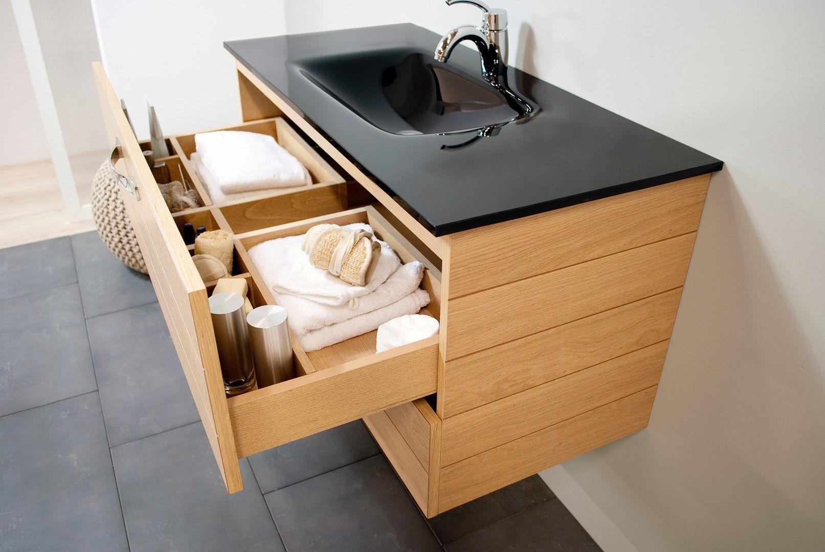 Meuble Et Vasque Salle De Bain : Indogate.com meuble salle de bain ...