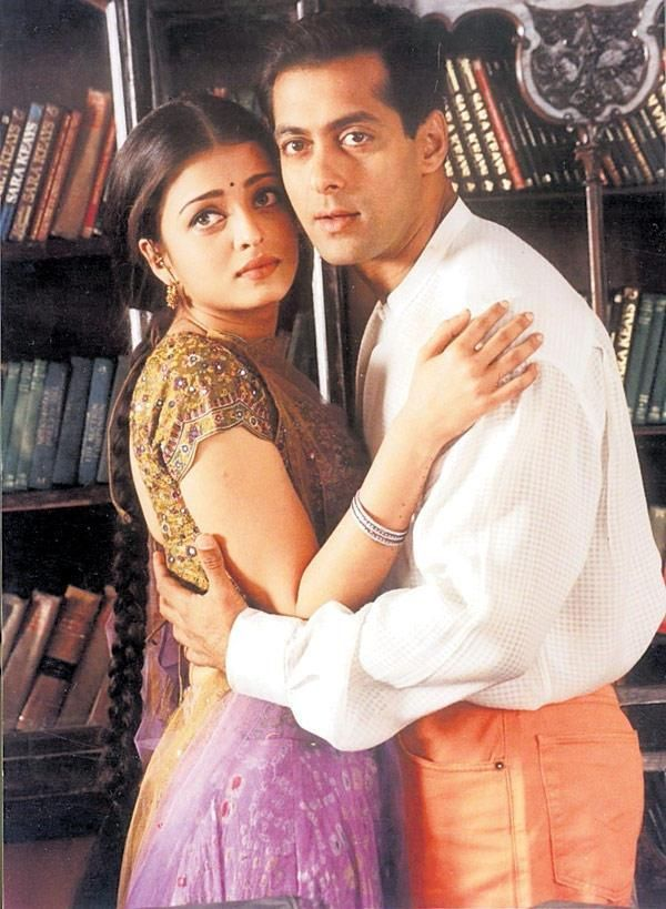 Salman Khan And Aishwarya Rai Salman Khan Aishwarya Rai Bollywood Couples Bollywood Celebrities