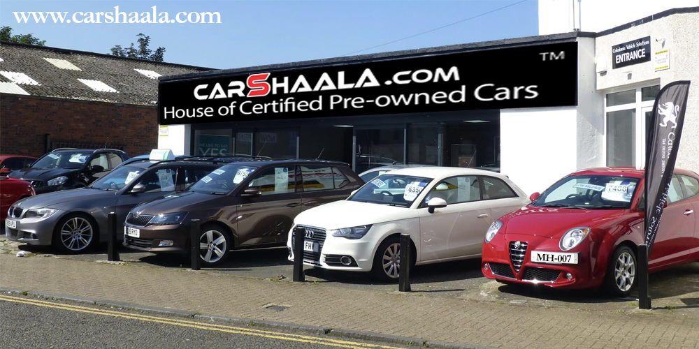 Carshaala Buy And Sell Used Cars In Gurgaon At Desired Price