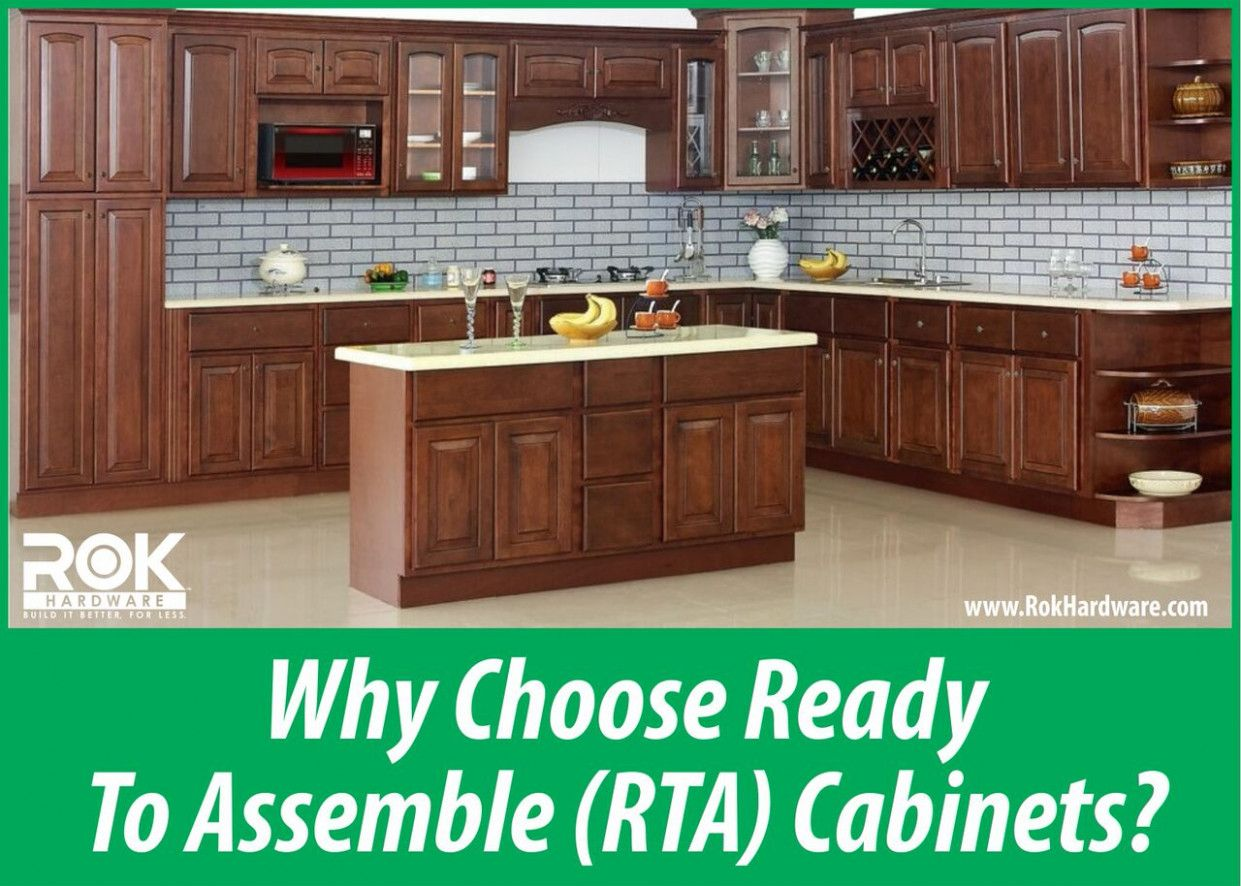 12 Best What Are Rta Cabinets Di 2020 Dengan Gambar