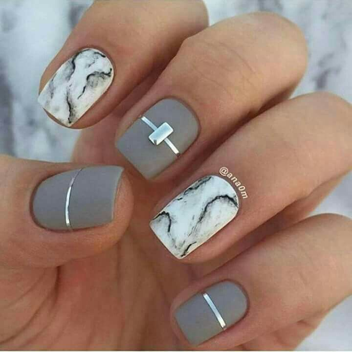 Love the colour combo here. | Art | Pinterest | Manicure, Make up ...