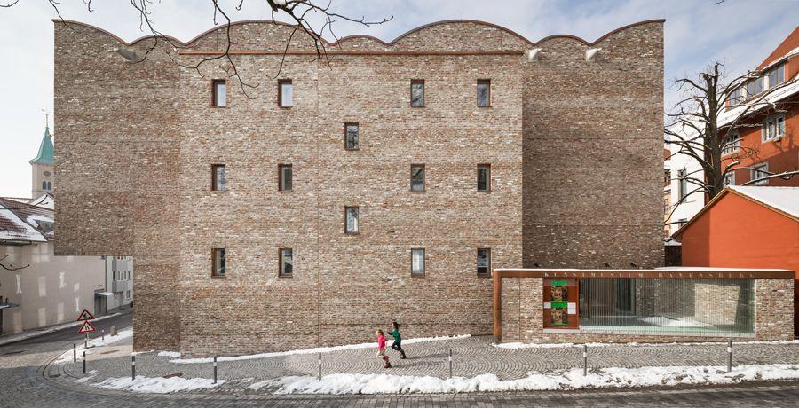 Architekten Ravensburg kunstmuseum ravensburg ravensburg deutschland lederer