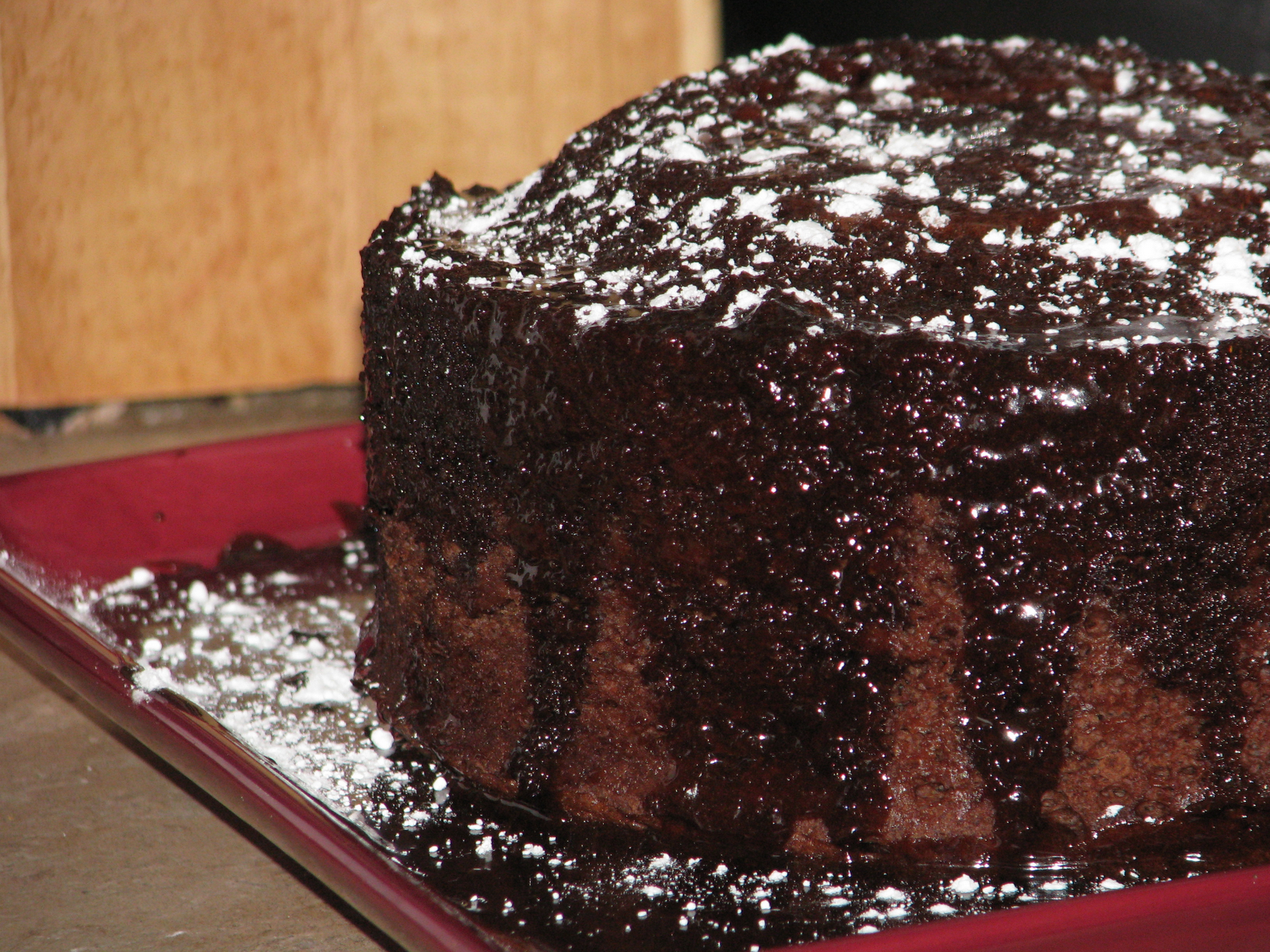 Lava Cake Recipe In Rice Cooker: Pampered Chef Molten Lava Cake In Oven