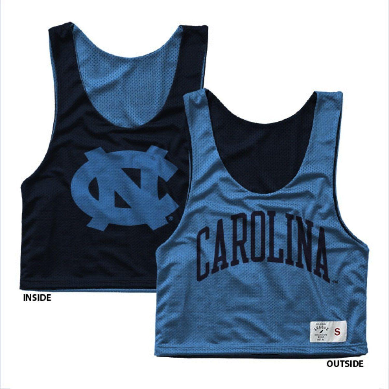 Amazon Com Collegiate Wear Unc North Carolina Tar Heels Lt Blue Navy Reversible Lacrosse Pinnie Sports O Lacrosse Pinnies North Carolina Tar Heels Lacrosse [ 1500 x 1500 Pixel ]