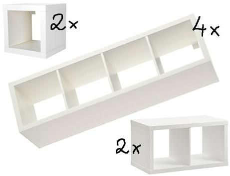familienbett bauen familienbett family bed ikea bed. Black Bedroom Furniture Sets. Home Design Ideas