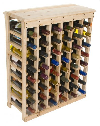 Simple wine rack plans plans free download wine rack plans wine rack and wine - Small space wine racks design ...