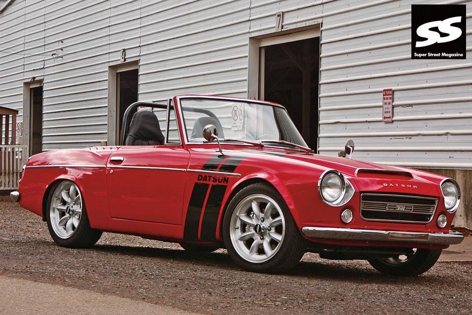 Datsun 1600 Roadster >> 1970 Datsun 1600 Roadster Mine Were Loads Of Fun Datsun