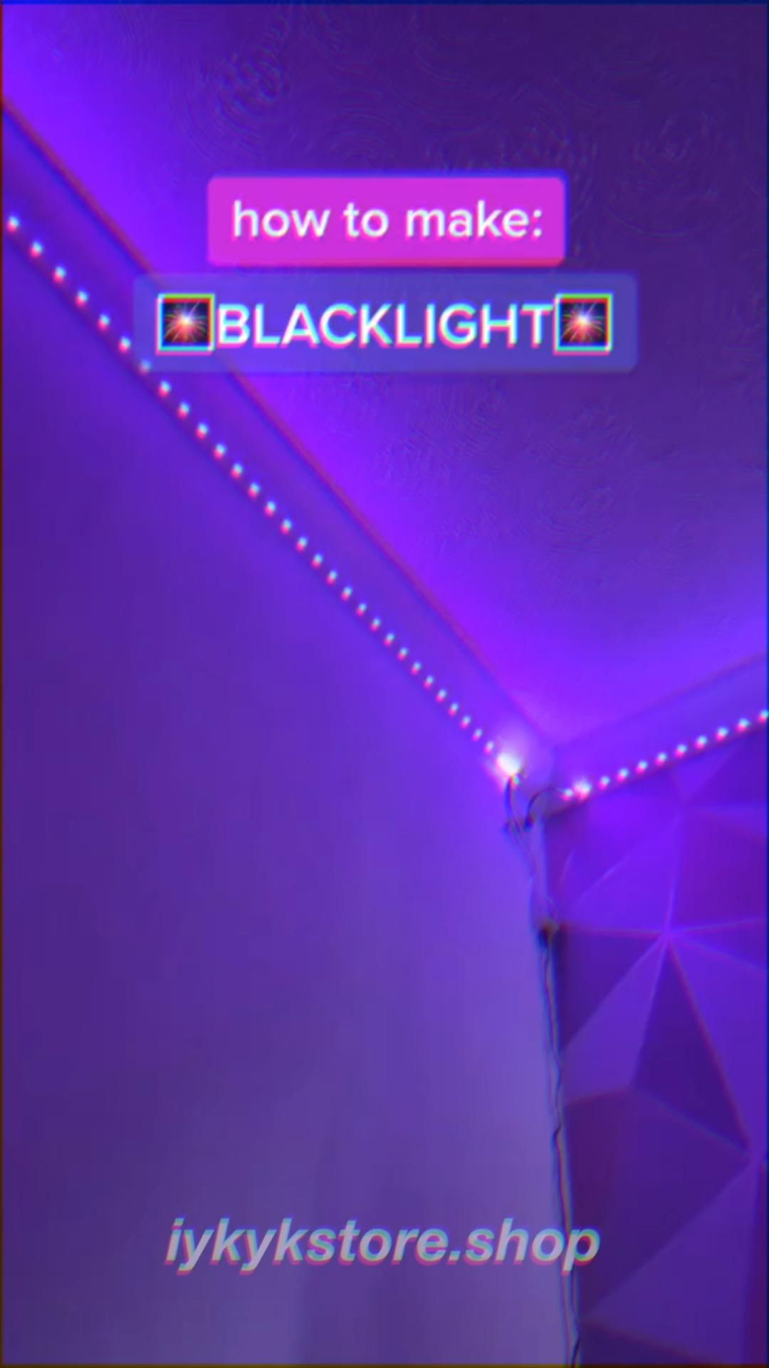 Led Lights Led Lights Has Created A Short Video On Tiktok With Music Supalonely Feat Gus Dapperton Tiffany Blue I M Planning On Doing A Q A In