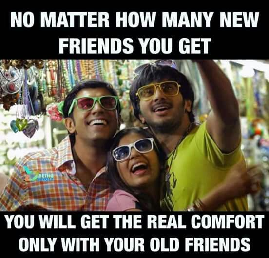 really yr miss uh iqra nd mannu Friends quotes, Besties