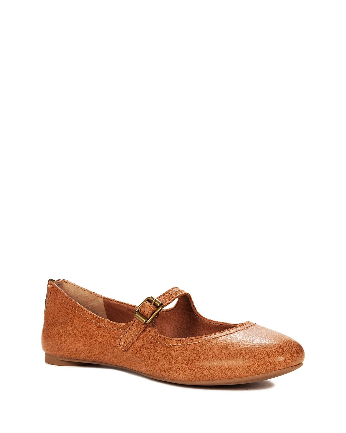 a18527b9472 Lucky Brand Flats - Esmie Mary Jane - Flats - Shoes - Shoes - Bloomingdale s