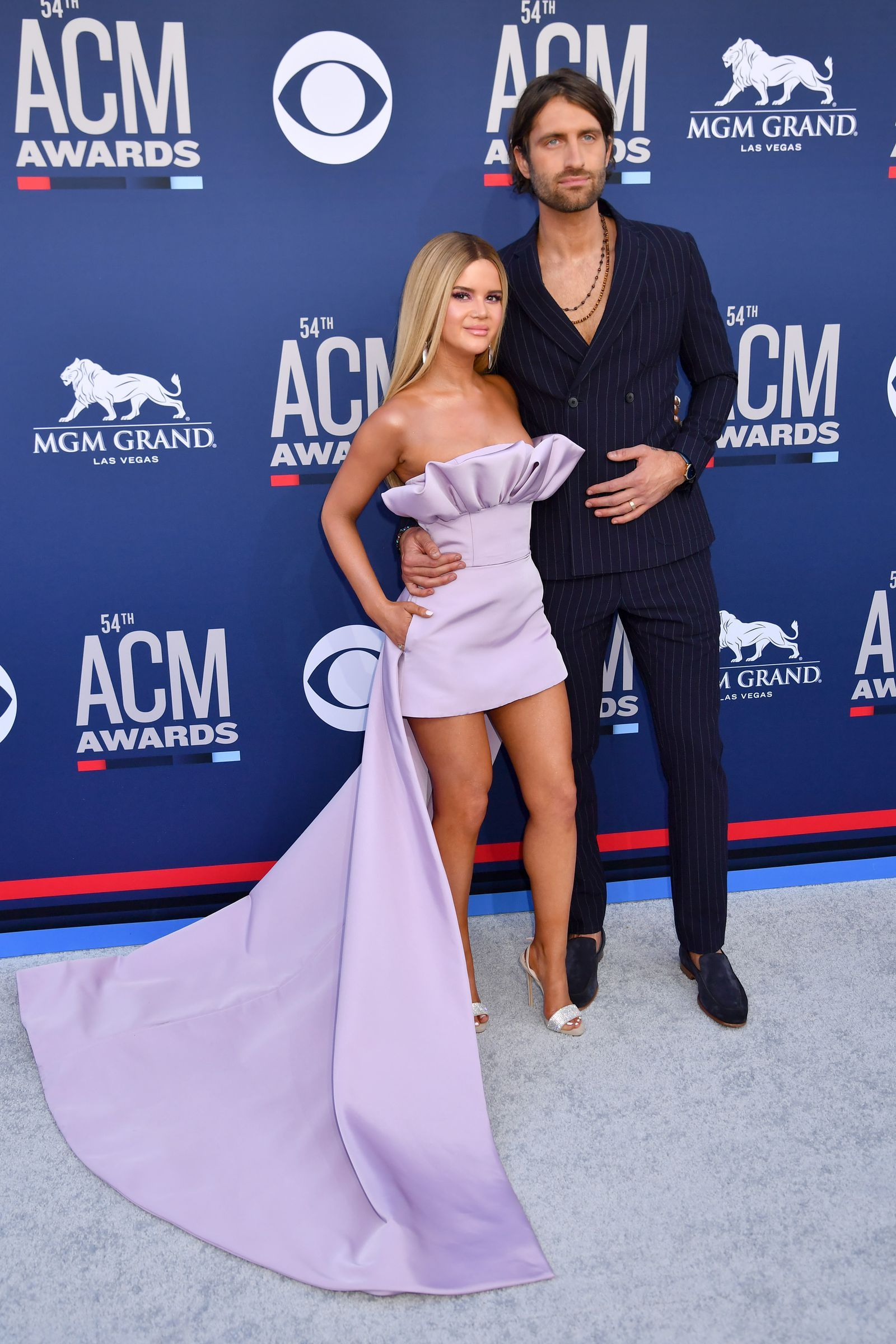 The Cutest Couples At The Acm Awards Red Carpet Maren Morris Cute Couples Nicole Kidman Keith Urban