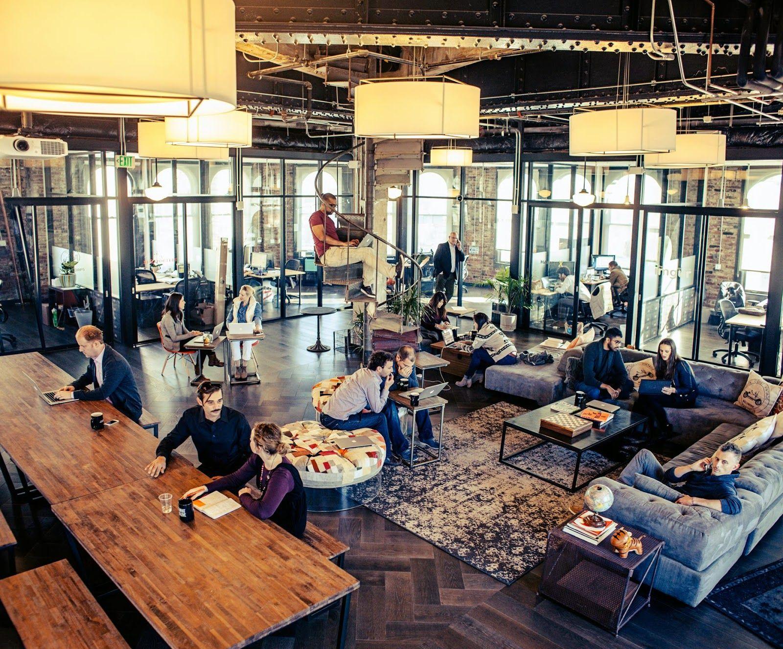 afficher l 39 image d 39 origine workplace pinterest images bureau et espace. Black Bedroom Furniture Sets. Home Design Ideas