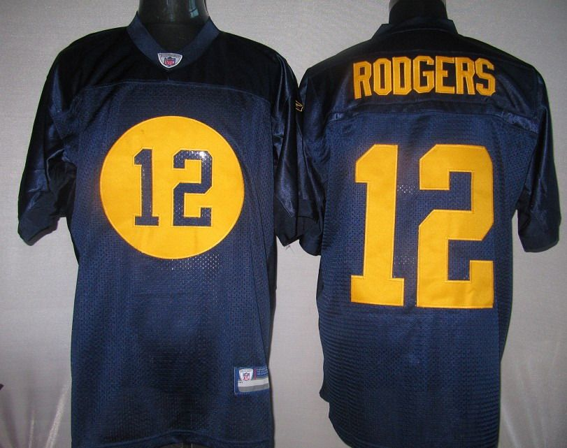 rodgers blue nfl jerseys wholesale reliable online store for cheap nfl green bay packers jerseys who