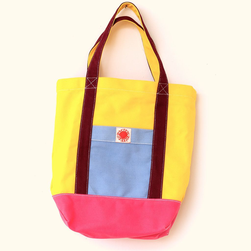 """The Catalina"" Tote (CAT130007)"