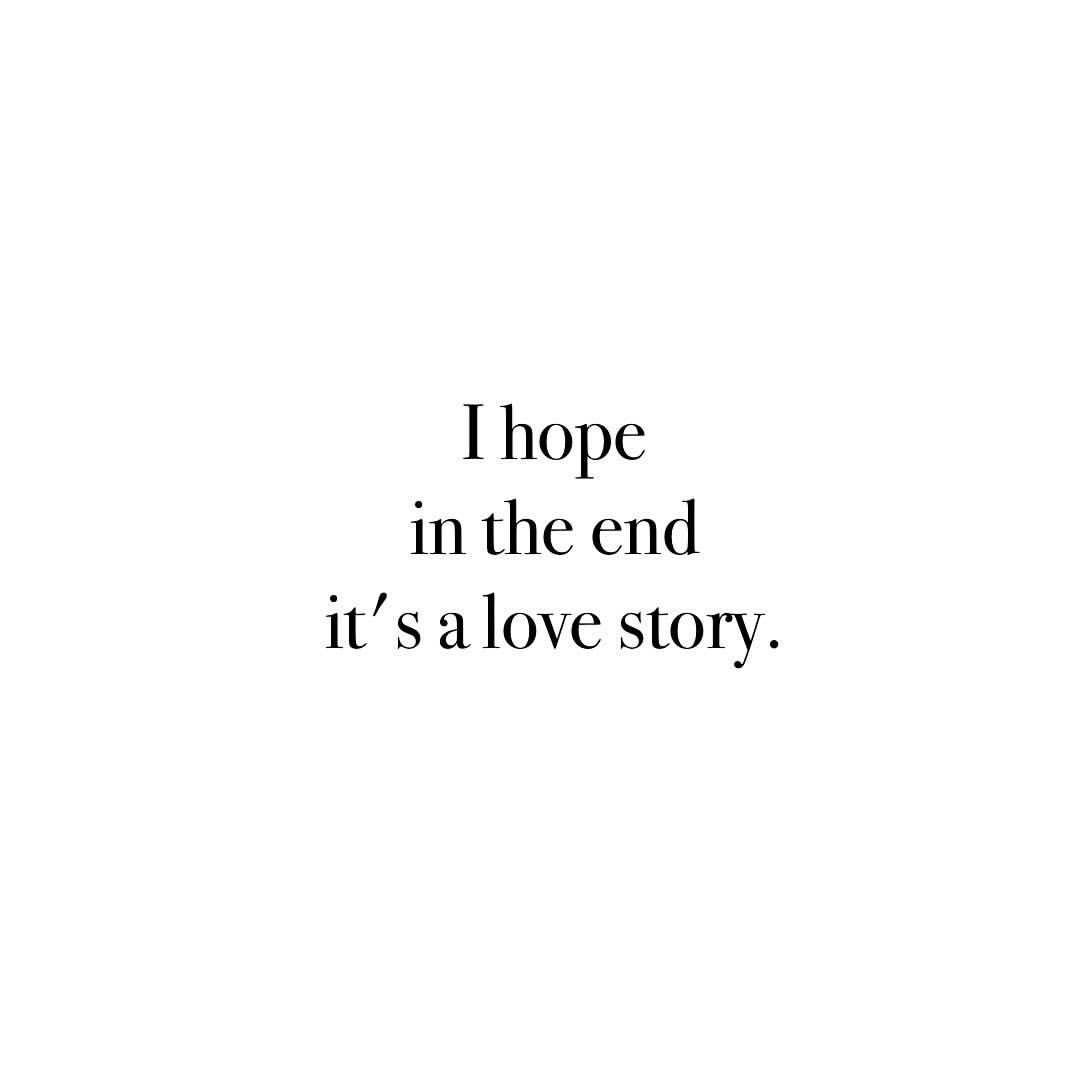 Love Story Quotes ♡ Pinterest  Kayleepo ♡  W O R D S  Pinterest  Thoughts