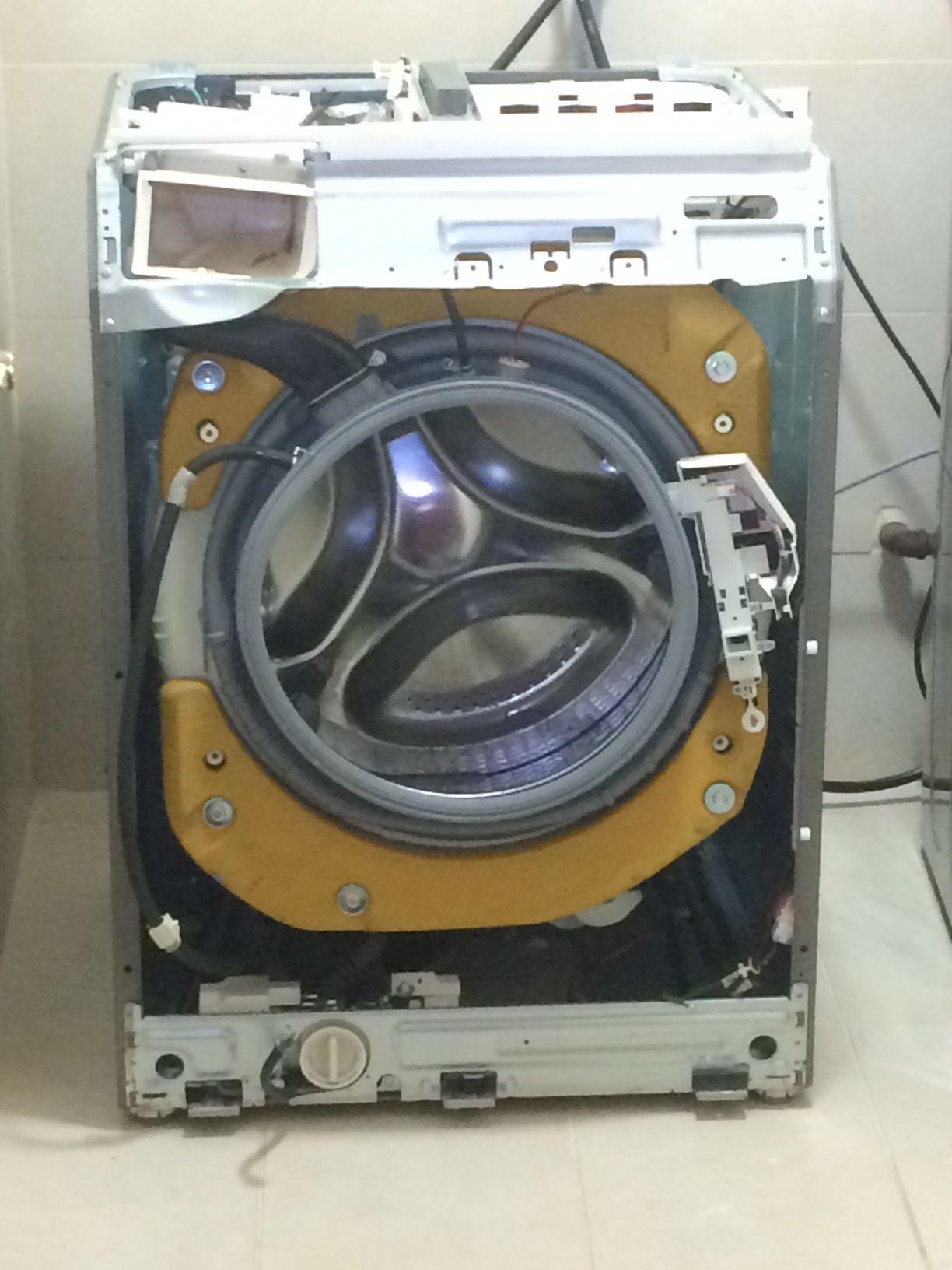 Thursday Washing Machine Repair Dryer Repair Appliance Repair