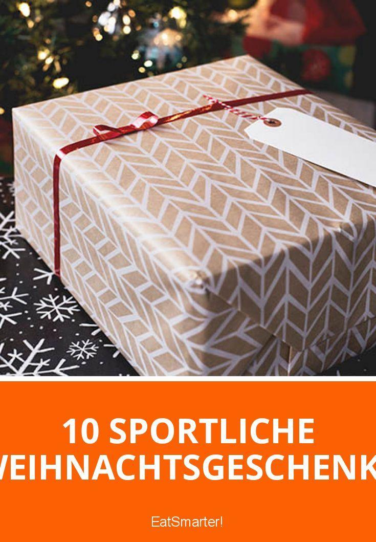 Sportliche Geschenke zu Weihnachten | Pinterest | Sportlich ...