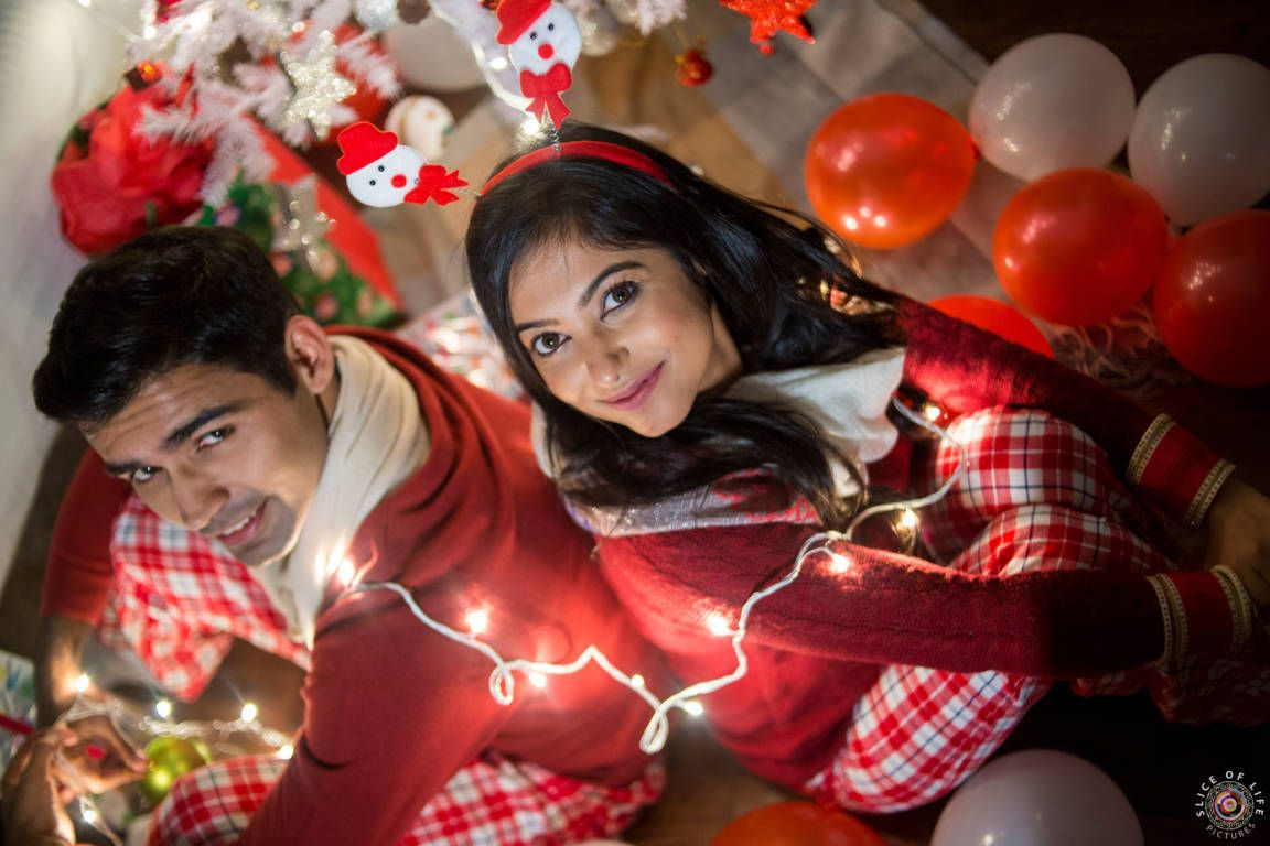 Love happens when it is bound to happen!! #postweddingshoot #christmas #intimateshoot #christmasdecor #winterfashion #fashion #trend #trendy #christmasclothing #mensfashion #bridalfashion #fashion #fashionshoot #christmasfeels #love #couplepictures #couplephotography #weddingtrends