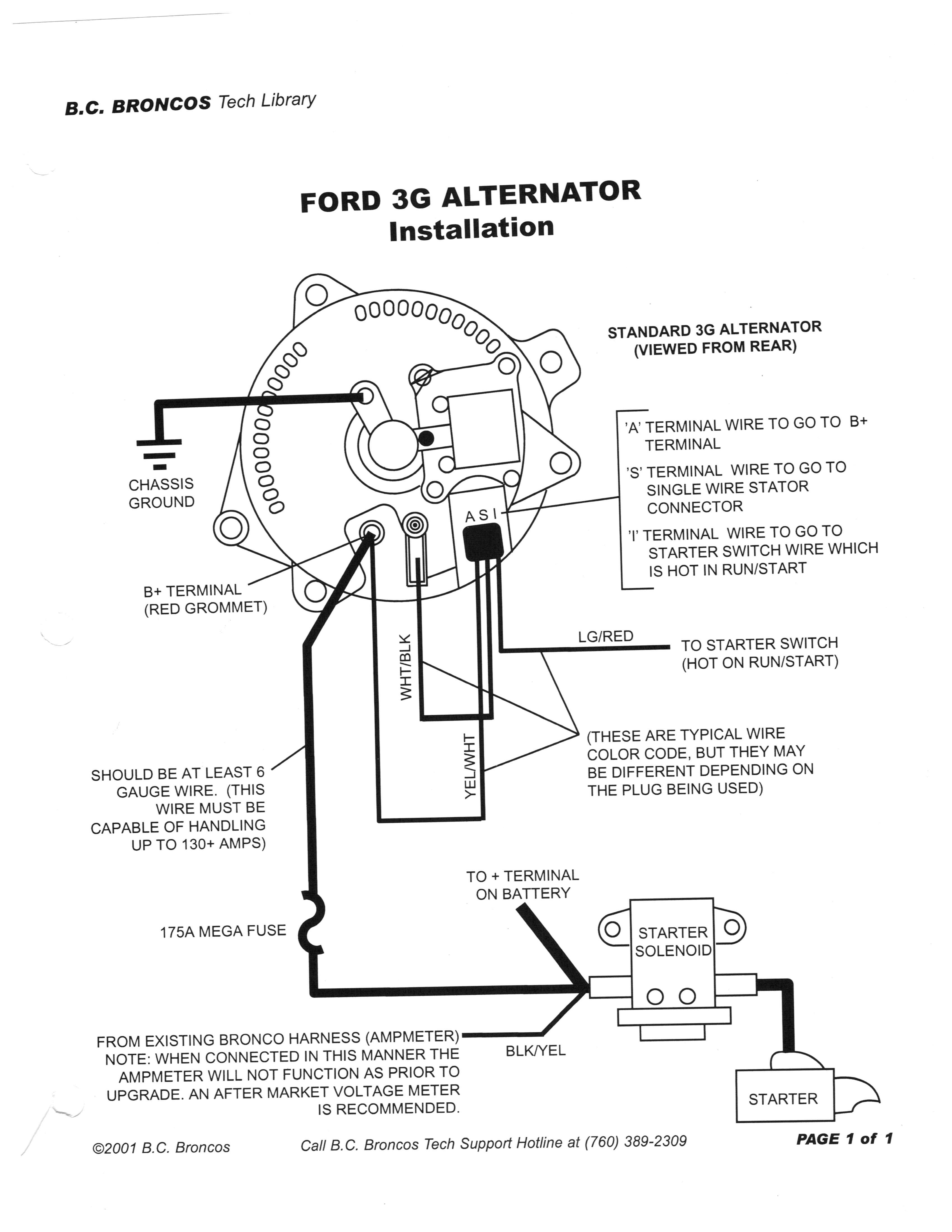 Beautiful Wiring Diagram Vw Alternator Diagrams Digramssample
