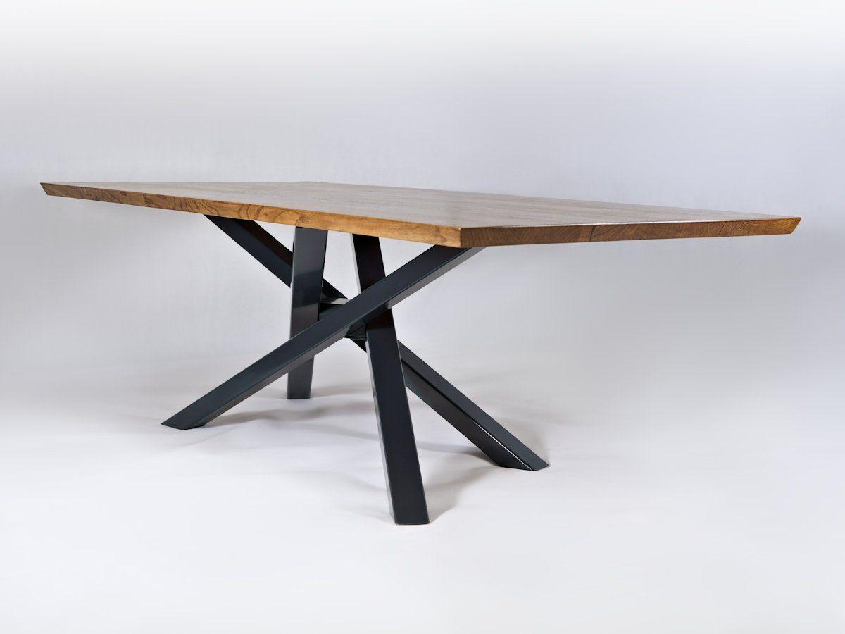 Table Base Socle En Metal Dessus De Table De Marbre Fait A La Main Meubles Table A Manger Base Base De Table En Metal Table A Manger Les Jambes Nexus 80