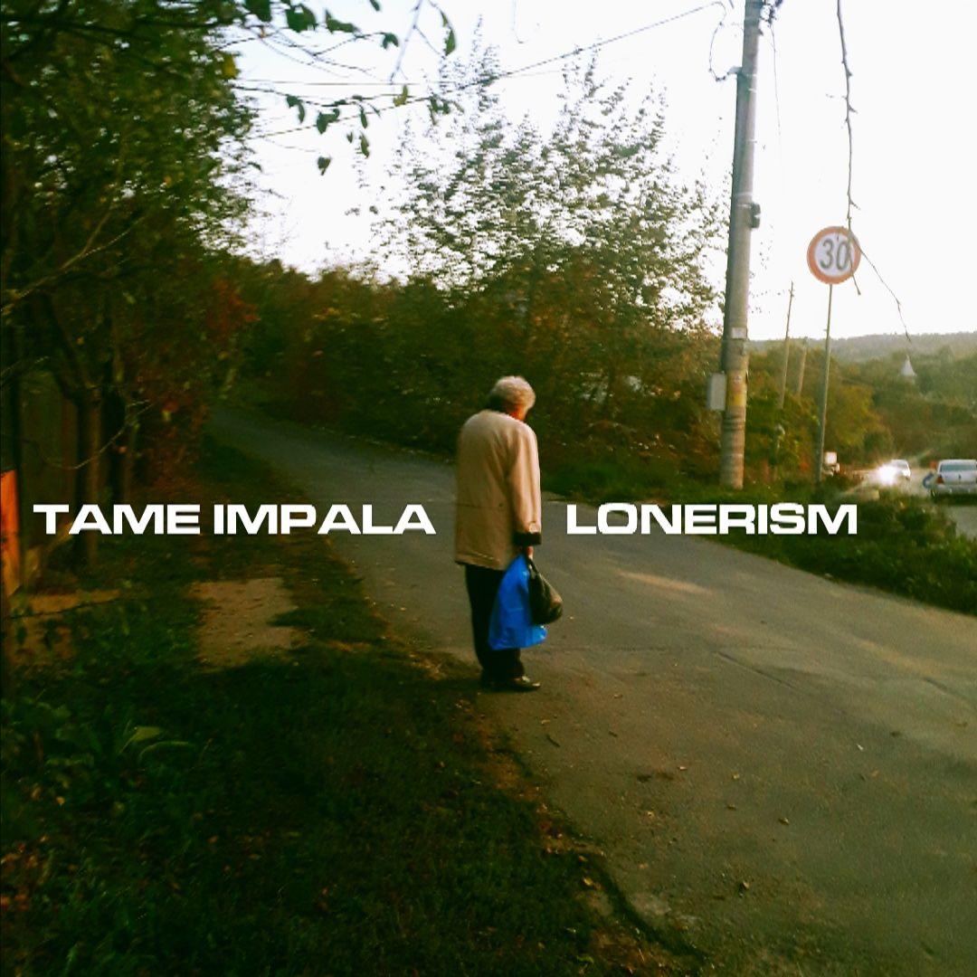 Tame Impala - Lonerism