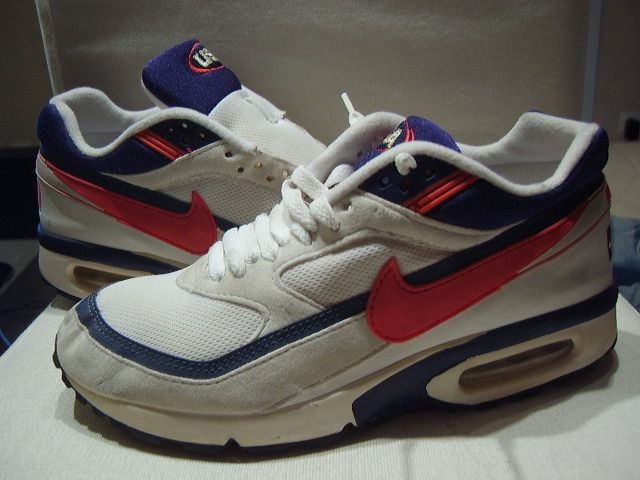huge selection of acaea 08dc2 Nike Air Max BW Classic Olympic 1996 Atlanta