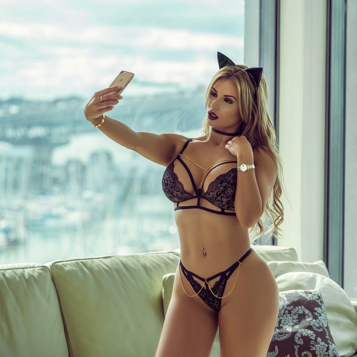 Instagram Amy Lee Summers nude photos 2019
