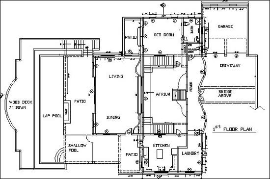 Pin On As Built Demolition Plans