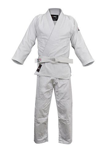 503c0b0969ef The  Fuji Sports Single Weave Judo Gi  is an excellent choice ...