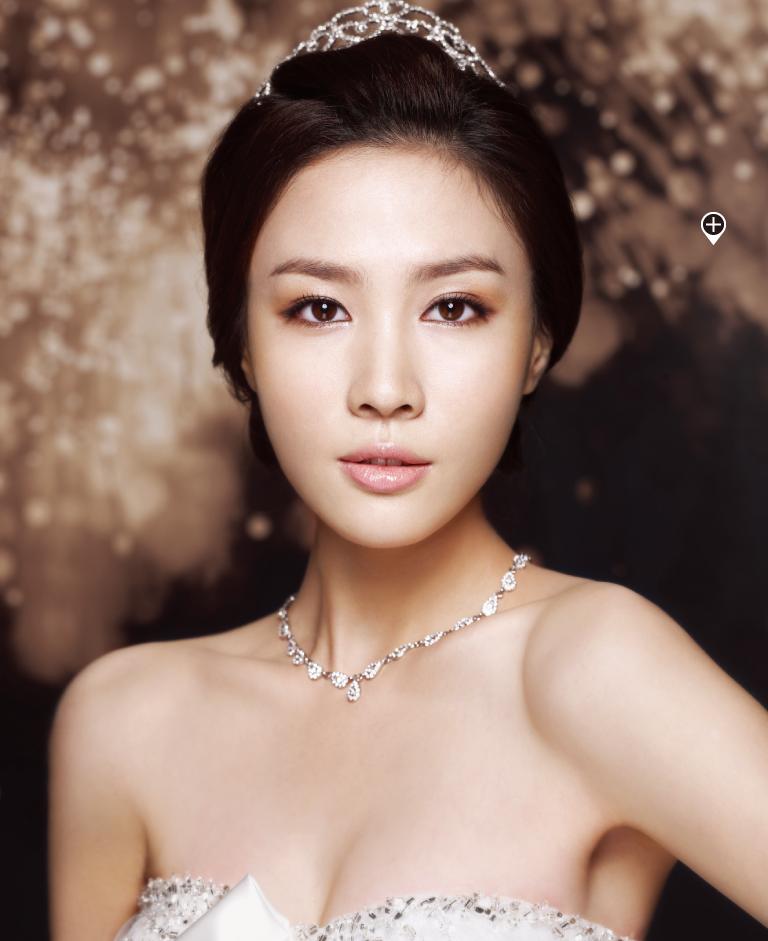 Korean Hair Make Up Styling