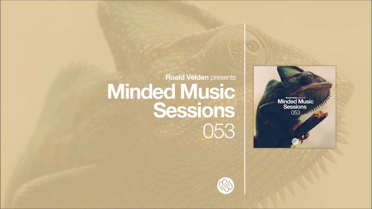 Roald Velden - Minded Music Sessions 053 [September 13 2016]