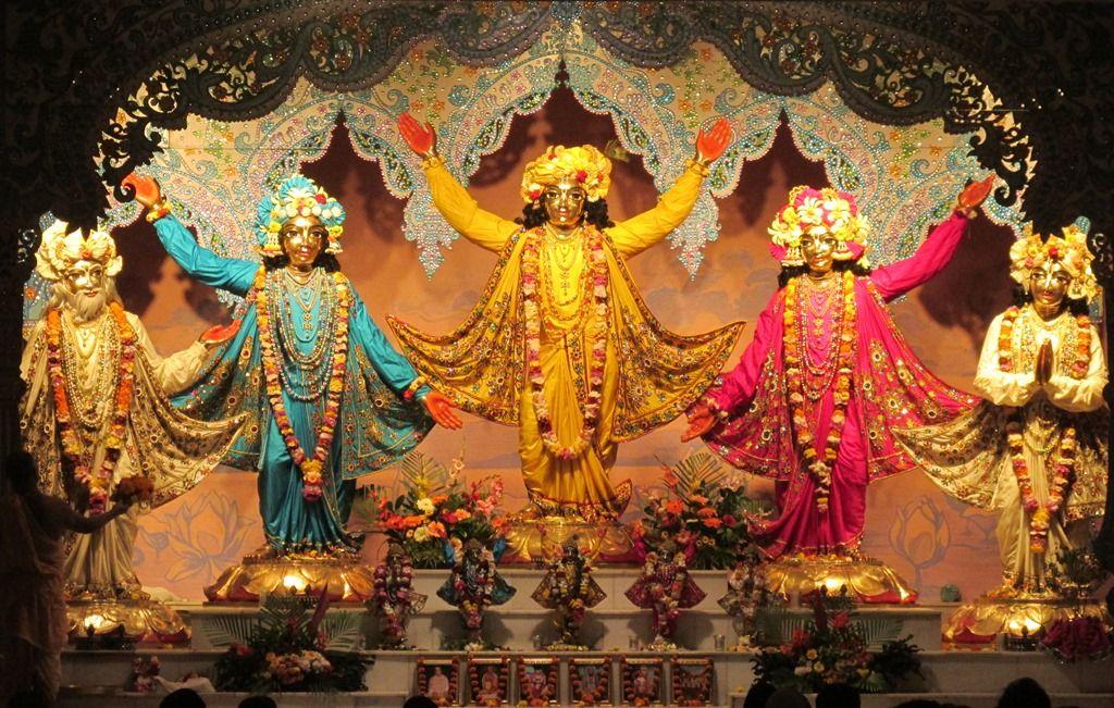 iskcon mayapur wallpaper - Google Search | :Mayapur | Krishna