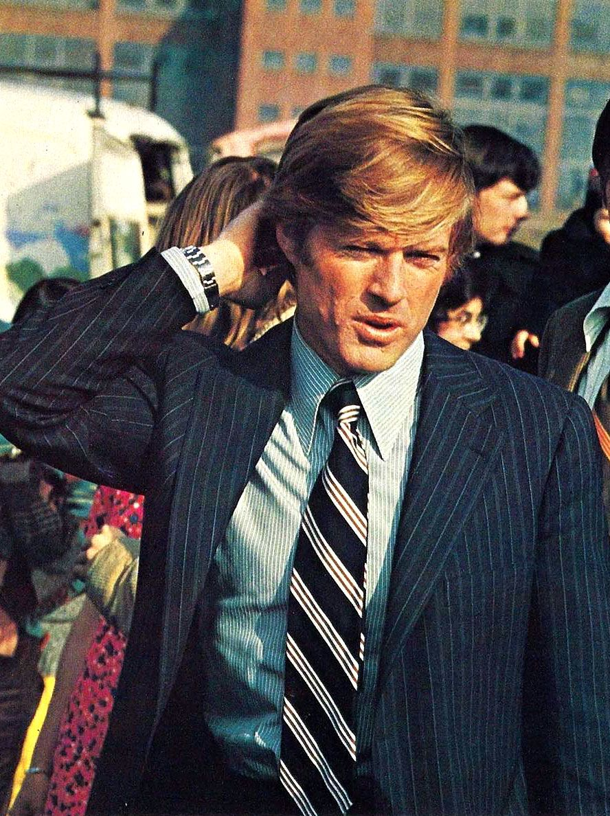 f0a1ff07a5e Academy Award Winning Director   Actor... Robert Redford Rolex Submariner   Reference 1680 The Complete Hist.
