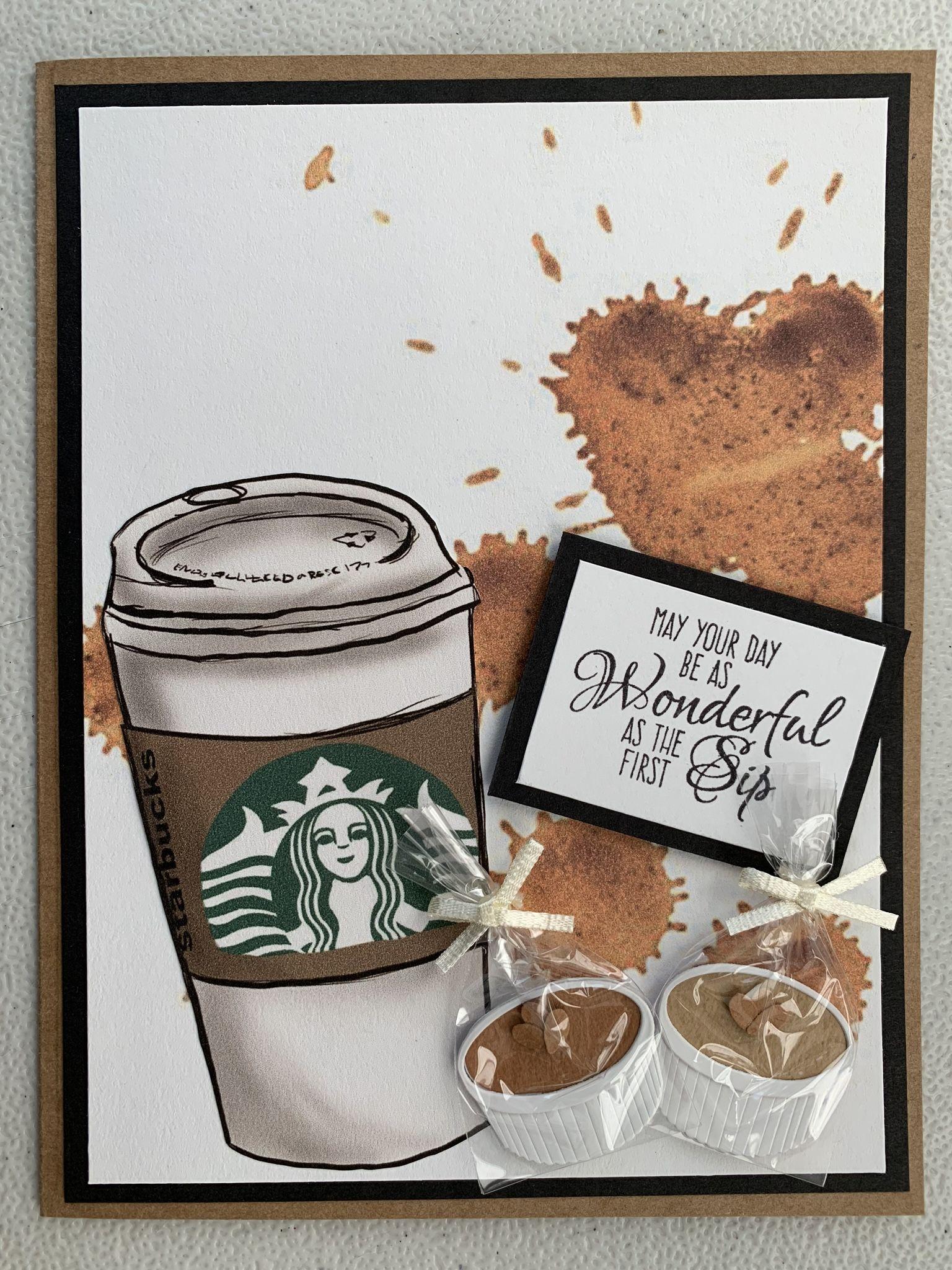 Birthday starbucks coffeeislife birthday cards