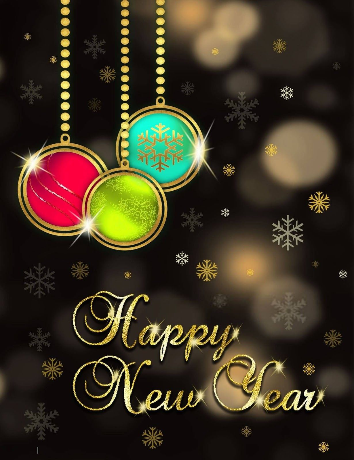 Happy New Year 2020 Hd Wallpaper Images Download Free Happy