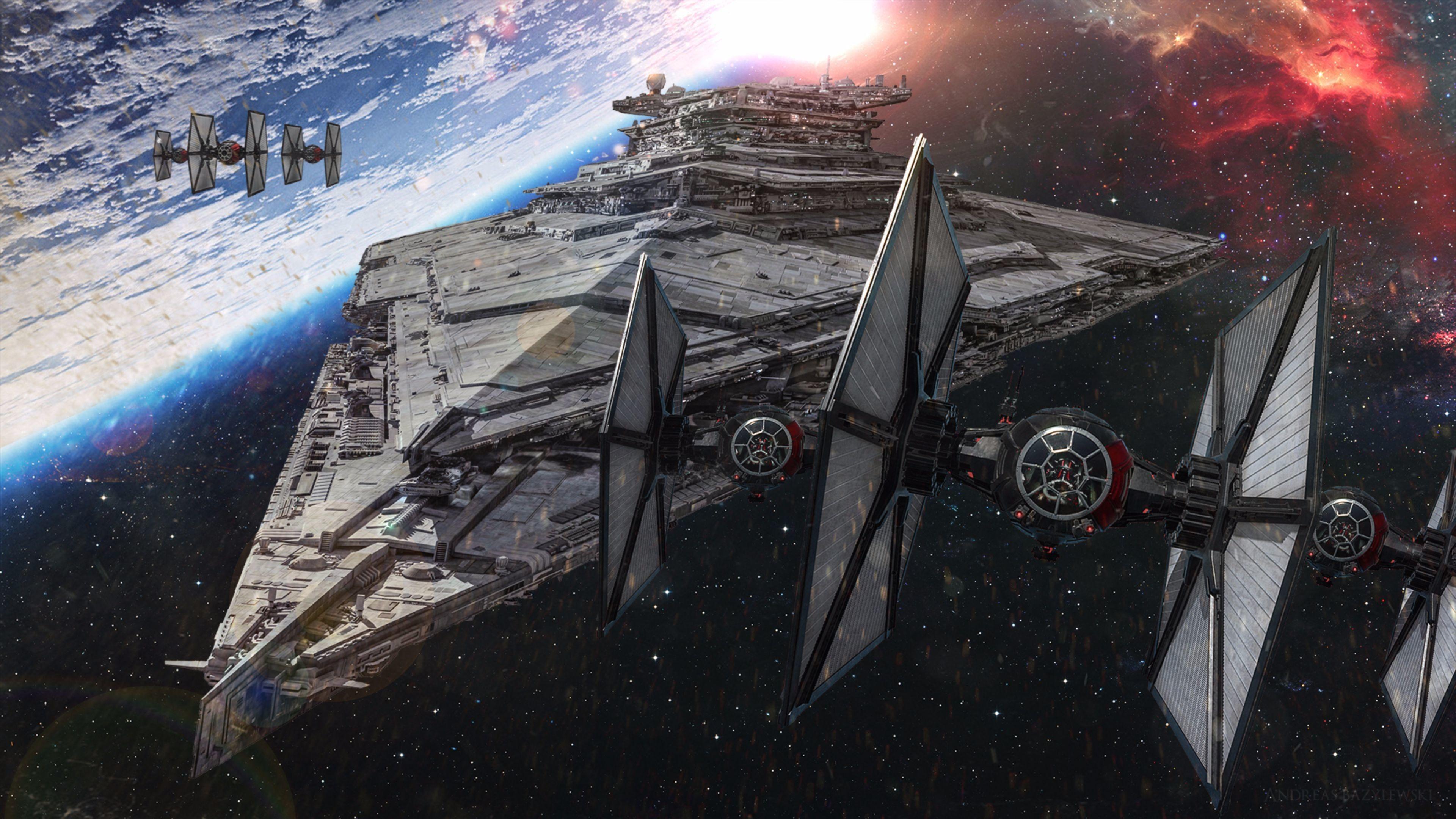 Star Wars Wallpaper Imgur