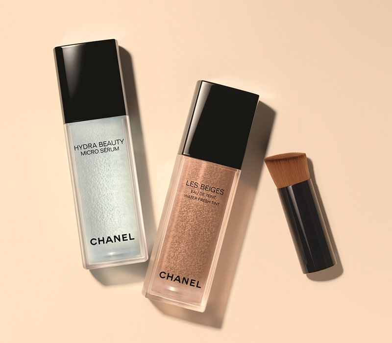80d52f2f65e Chanel Les Beiges Summer 2019 Collection - Beauty Trends and Latest Makeup  Collections