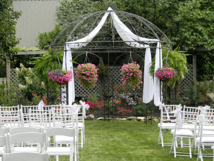 Bendora Wedding Gallery Garden Wedding Chapel