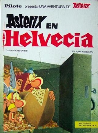 Asterix En Corcega Pdf