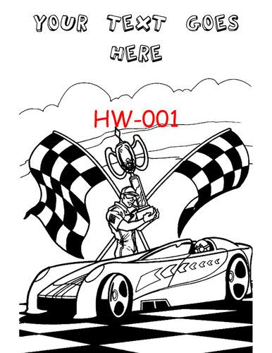 Hot Wheels Personalized Coloring Pages Pdf File Only Ebay Monster Truck Coloring Pages Cars Coloring Pages Cool Coloring Pages