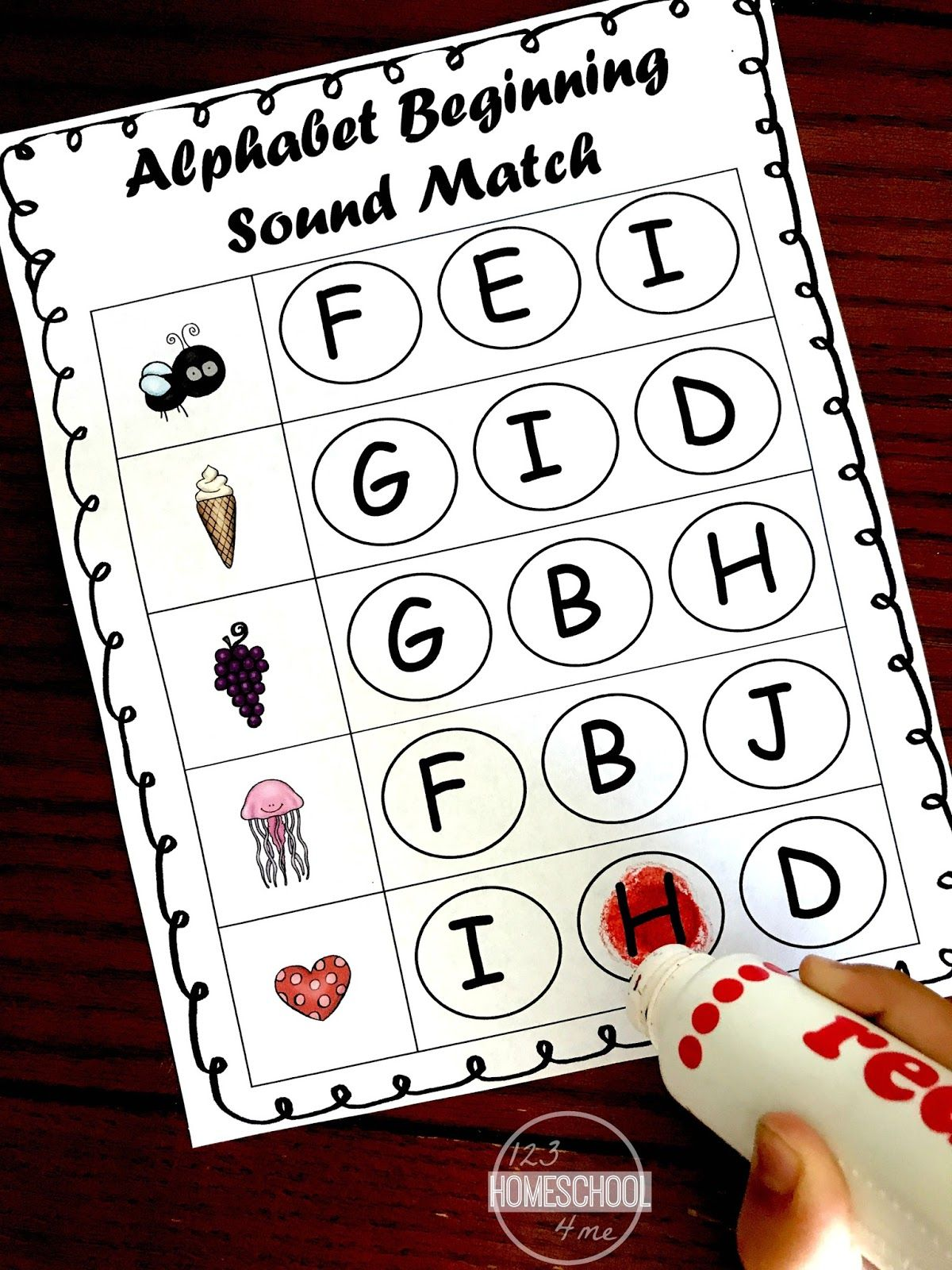 37+ Letter sound games printable trends
