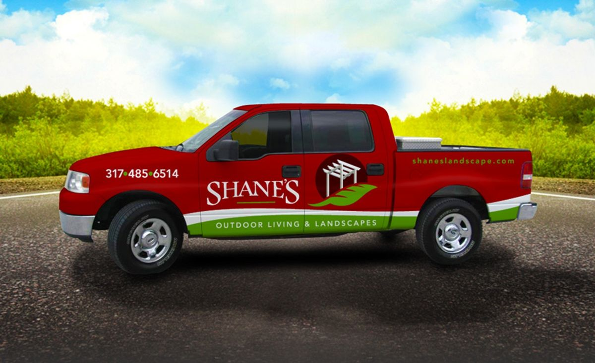 Shane's Outdoor Living & Landscapes KickCharge Creative