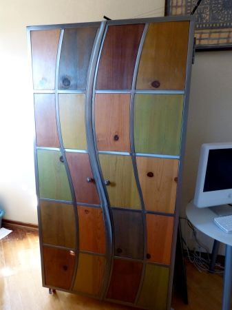 San Francisco Venezia Curved Rio Armoire Furniture 1100 Http